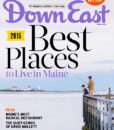 Down East Magazine March 2015