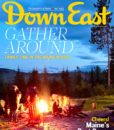 Down East Magazine June 2015