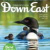 Down East Magazine April 2016