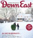 Down East Magazine December 2015