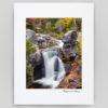 Auger Falls Print