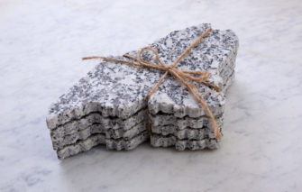 State of Maine Granite Coaster - Bundle