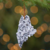 Granite Maine Shaped Ornament