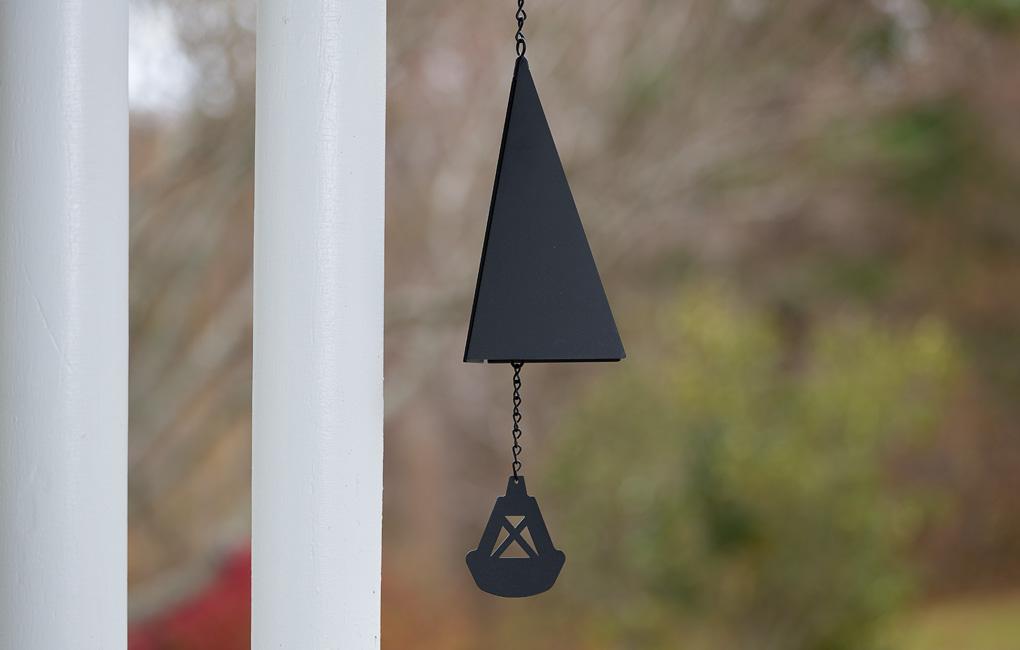 Camden Reach Bell