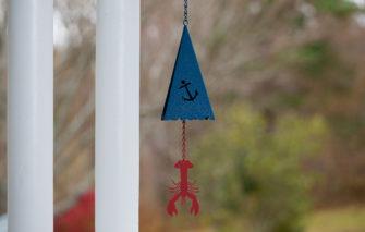 Sea Anchor Bell