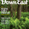 Down East April 2018 Cover