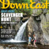 Down East May 2018 Cover