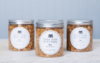 Park Row Kitchen - Granola