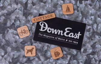 163 Design Co. - Magnet Set - Cottage - Natural