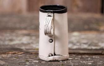 Jess Teesdale Pottery - Mug - Birds
