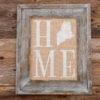 Salt Air Designs - 9x12 Home