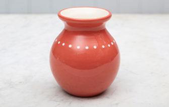 Lola Arts - Vase - Coral