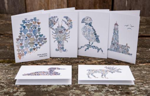 Love Rocks Me - Assorted Card Box Set