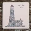 Love Rocks Me - Coaster - Lighthouse