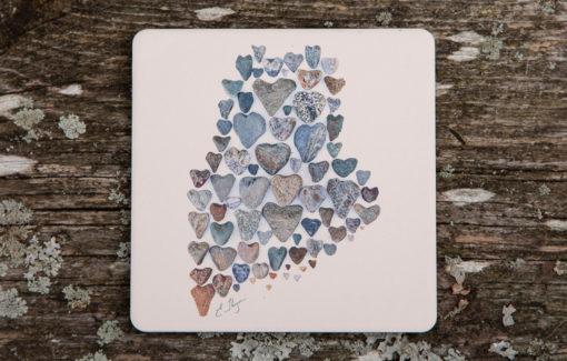 Love Rocks Me - Coaster - Maine