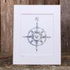Love Rocks Me - 8x10 Print - Compass