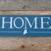 Salt Air Designs - Boat Cleat Board - Home Maine
