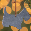 A & E Stoneworks - Slate Ornament - Scottie Dog