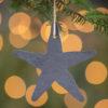 A & E Stoneworks - Slate Ornament - Starfish