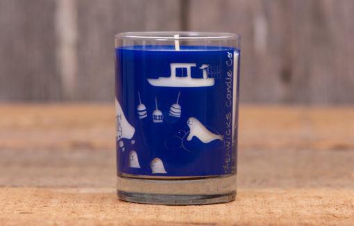Seawicks Candle Company - Coast of Maine Candle