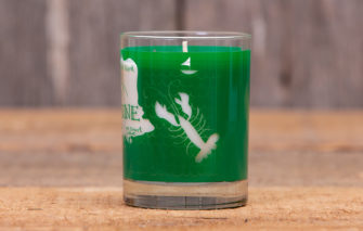 Seawicks Candle Company - Maine Travelers Candle