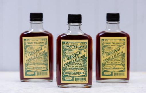 Dolan Flavoring Co - Mount Williams Original Vanilla Flavor