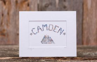 Love Rocks Me - Print - Camden