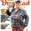 Down East Magazine - November 2019 Cover