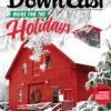 Down East Magazine - December 2019 Cover