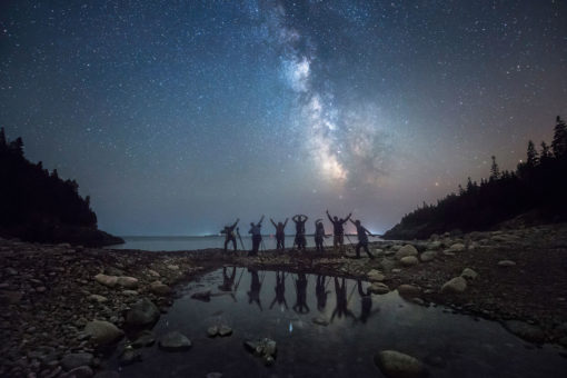 Nighttime Photography Workshop
