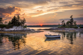 Portland to Harpswell Photography Workshop