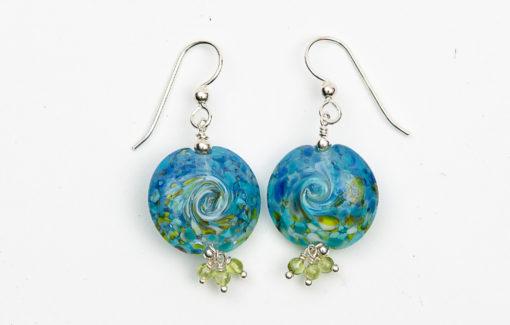 Denise Dion Jewelry - Earrings - Monet