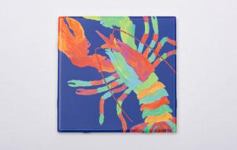 Festive Fish - Trivet - Lefty Lobster