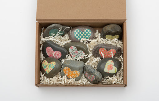 Hope Learning Toys - Share the Love Stones