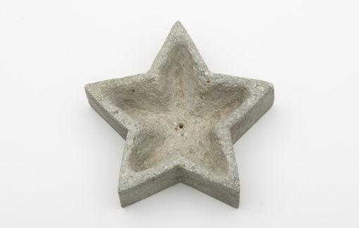Dejardin Creations - Planter - Starfish