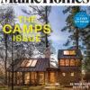 Maine Homes Magazine July/August 2020
