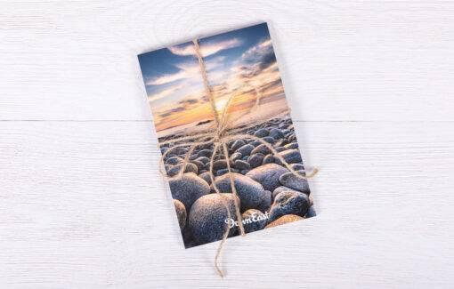 Down East Postcard Set - Boulder Beach