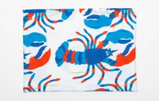 Festive Fish - Salt Bands - Midnight Lobsters