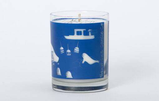 Seawicks Candle Co. -Coast of Maine Candle