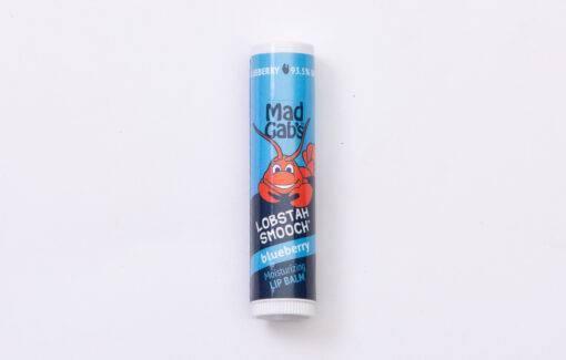 Mad Gabs - Lip Balm - Lobstah Smooch - Blueberry