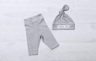 NAPTIME Knots - Legging Set - Little Bro