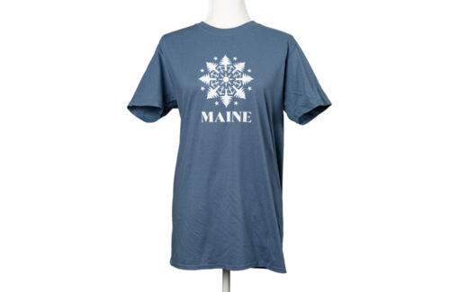 Down East T-Shirt - Maine