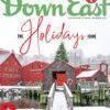 Down East Magazine December 2020