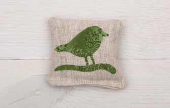 Perry Home Naturals - Sachet - Chickadee Organic Lavendar