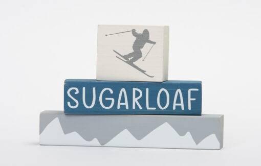 Salt Air Designs - Sugarloaf Stacker