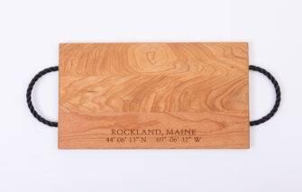 163 Design Company - Rockland Serving Tray