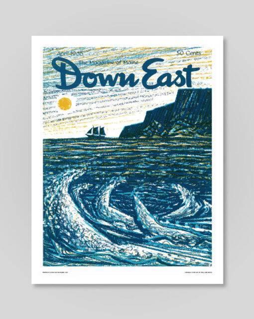 April 1966 Poster
