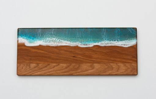 La Maree Art - Coastline Charcuterie Board